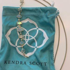 Kendra Scott Braxton Necklace
